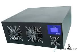 Bitmain's Antiminer S2